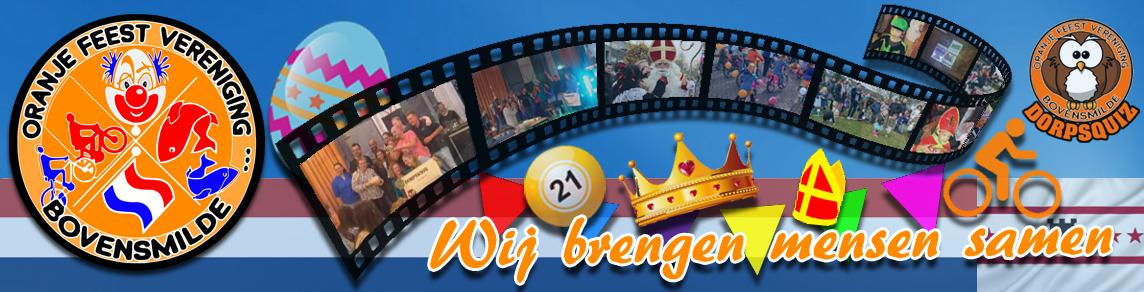 Oranje Feest Vereniging Bovensmilde